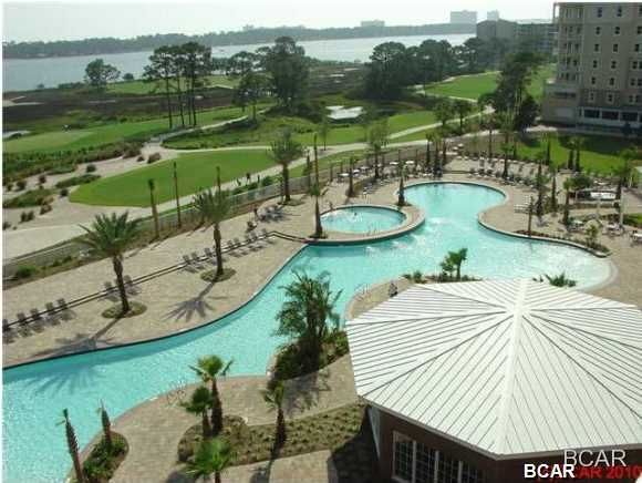 Photo of 4100 MARRIOTT Drive, 601 Panama City Beach FL 32408