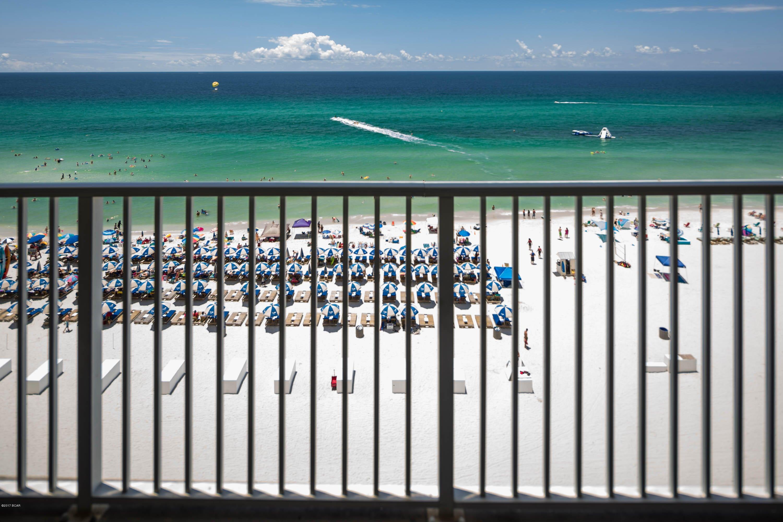 Photo of 16819 FRONT BEACH Road, 702 Panama City Beach FL 32413