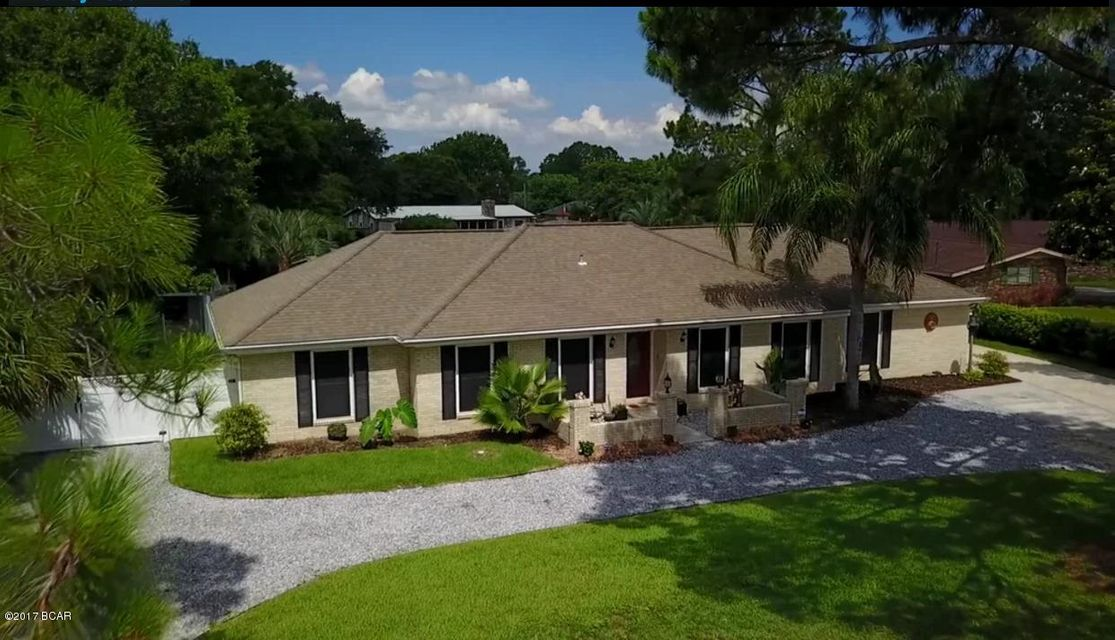 Photo of 4443 BAYWOOD Lynn Haven FL 32444