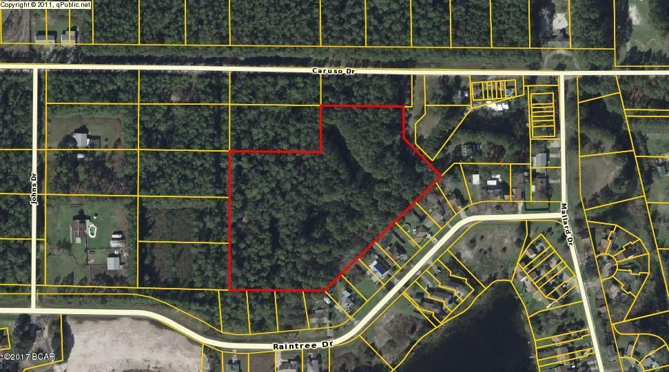 Photo of VACANT LOT RAINTREE Drive Panama City FL 32404