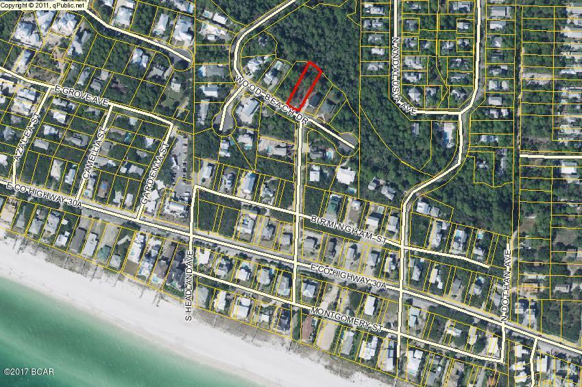 Photo of 123 CAMPBELL Drive Santa Rosa Beach FL 32459