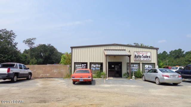 Photo of 2195 S HWY 73 Marianna FL 32448
