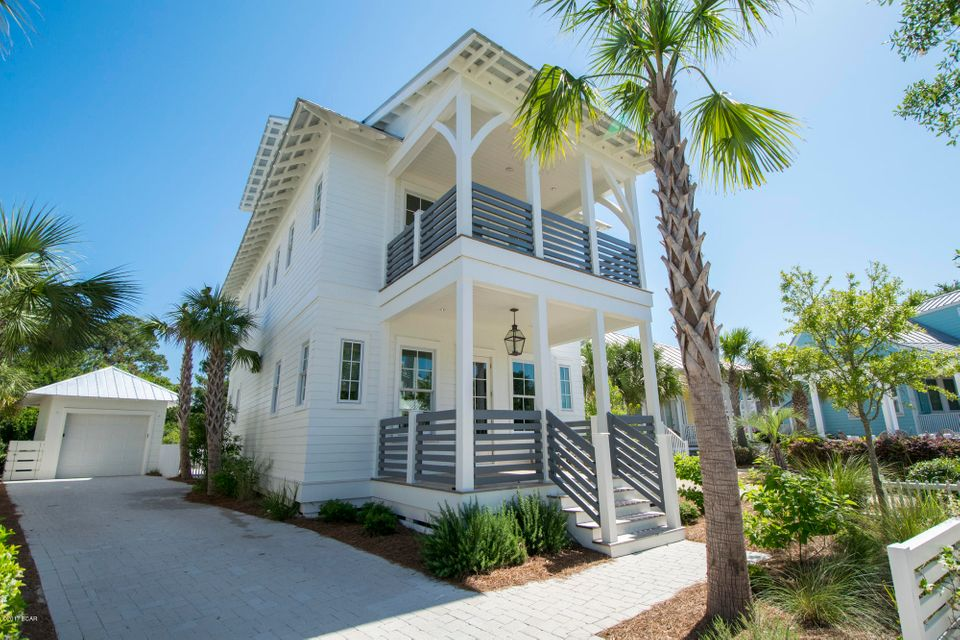 Photo of 104 PARKSHORE Drive Panama City Beach FL 32413