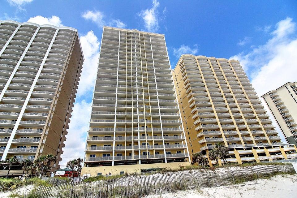 Photo of 10611 FRONT BEACH Road, 1403 Panama City Beach FL 32407