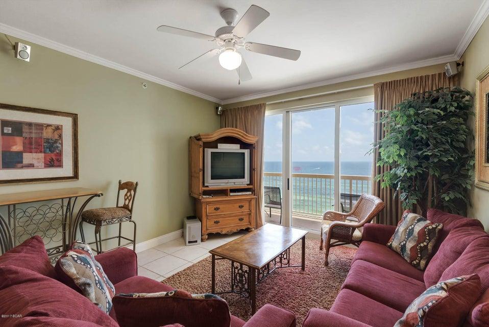 Photo of 15817 FRONT BEACH Road, 802 Panama City Beach FL 32413