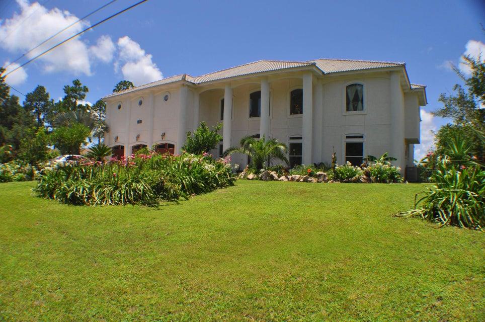 Photo of 1200 PLANTATION Drive Panama City FL 32404