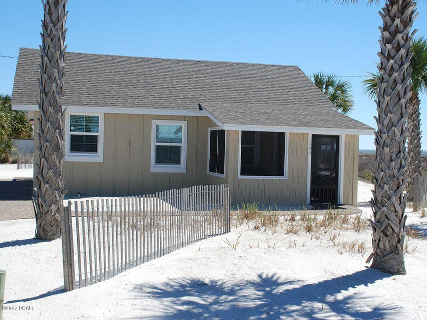 Photo of 109 S 32ND Street Mexico Beach FL 32410