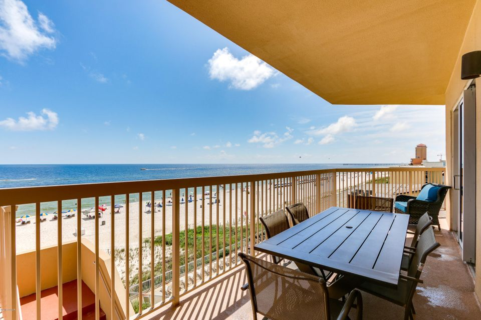 Photo of 14825 FRONT BEACH Road, 511 Panama City Beach FL 32413