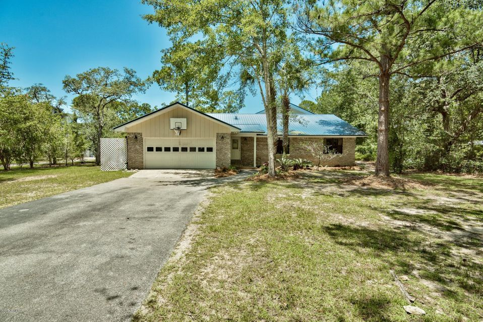 Photo of 538 MALLET BAYOU Road Freeport FL 32439