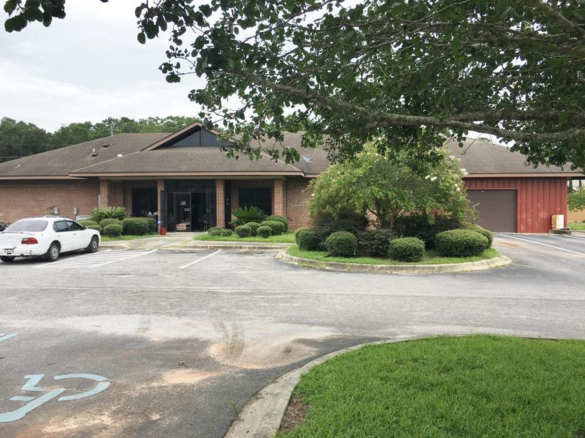 Photo of 2545 COMMERCIAL PARK Marianna FL 32446