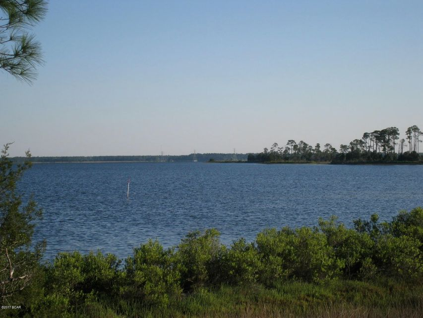 Photo of LOT 7 NORTHSHORE ISLANDS ROAD Panama City FL 32405