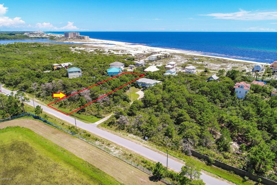 Photo of LOT 215 E PARK PLACE Avenue Inlet Beach FL 32461