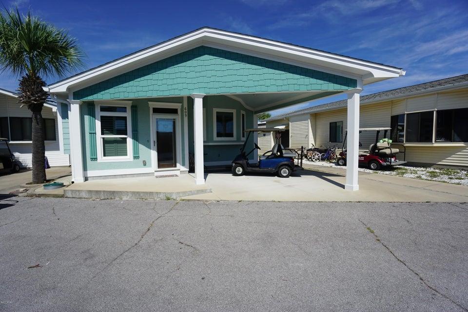 Photo of 609 SEA BREEZE Drive Panama City Beach FL 32408