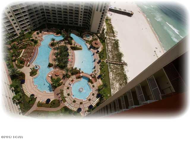 Photo of 9900 S THOMAS Drive, 1303 Panama City Beach FL 32408