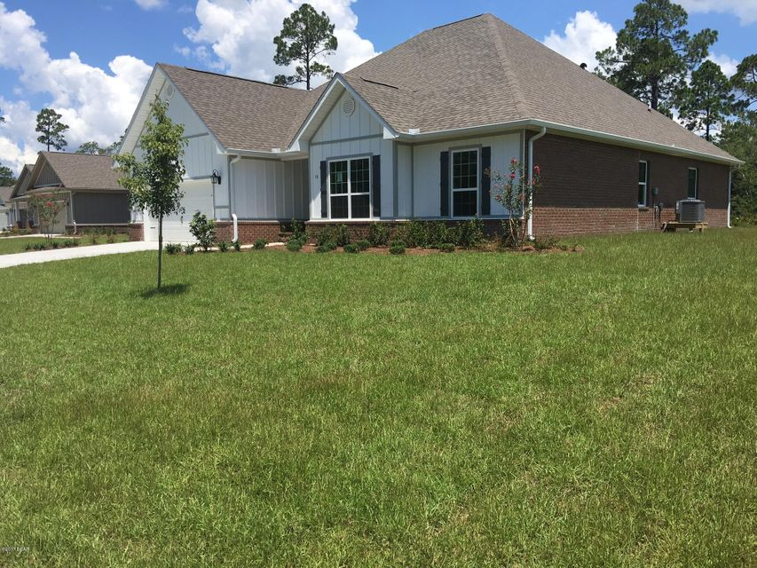 Photo of 58 FEDORA DRIVE Southport FL 32409