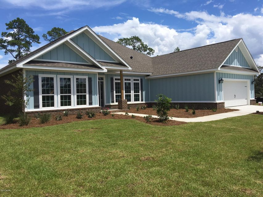 Photo of 82 ALEGRO Drive Southport FL 32409