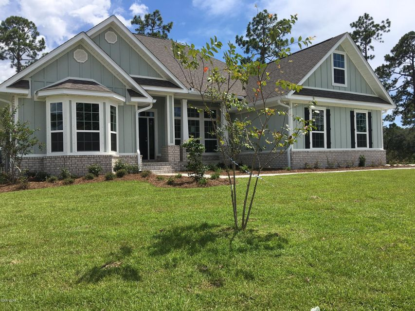 Photo of 79 FEDORA Drive, LOT 47 Panama City FL 32409