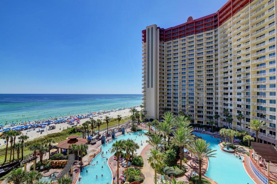 9900 S THOMAS 724, Panama City Beach, FL 32408