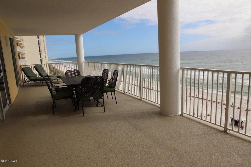 Photo of 10611 FRONT BEACH Road, 801 Panama City Beach FL 32407