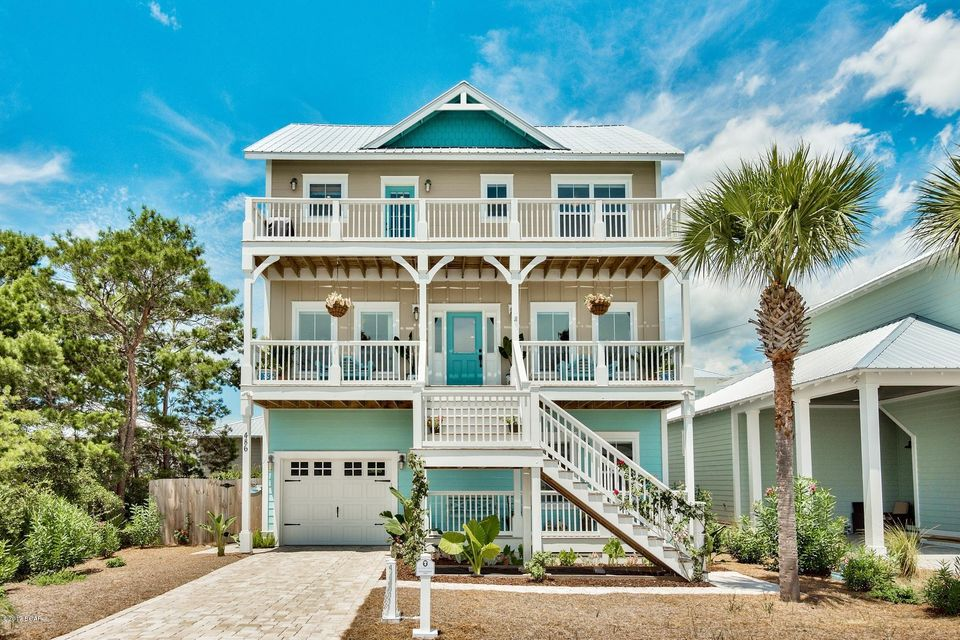 Photo of 486 PARADISE Boulevard Panama City Beach FL 32413
