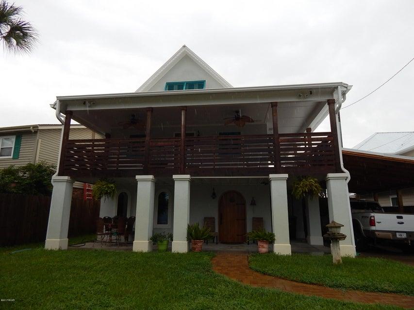 Photo of 8010 S LAGOON Drive Panama City Beach FL 32408