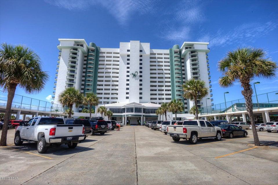 Photo of 6201 THOMAS Drive, 1504 Panama City Beach FL 32408