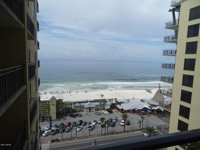 Photo of 15100 FRONT BEACH 1124 Road, 1124 Panama City Beach FL 32413