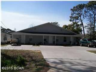 2515 ALLISON Avenue, Panama City Beach, FL 32408