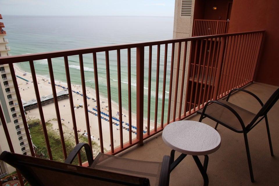 9900 S THOMAS Drive 2305, Panama City Beach, FL 32408