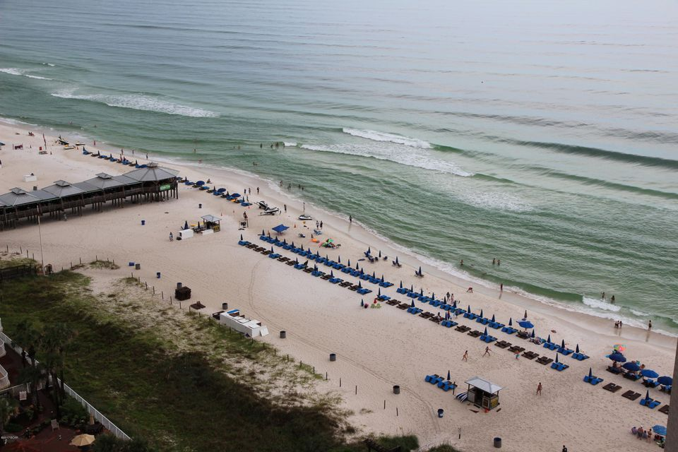 9900 S THOMAS Drive 1606, Panama City Beach, FL 32408