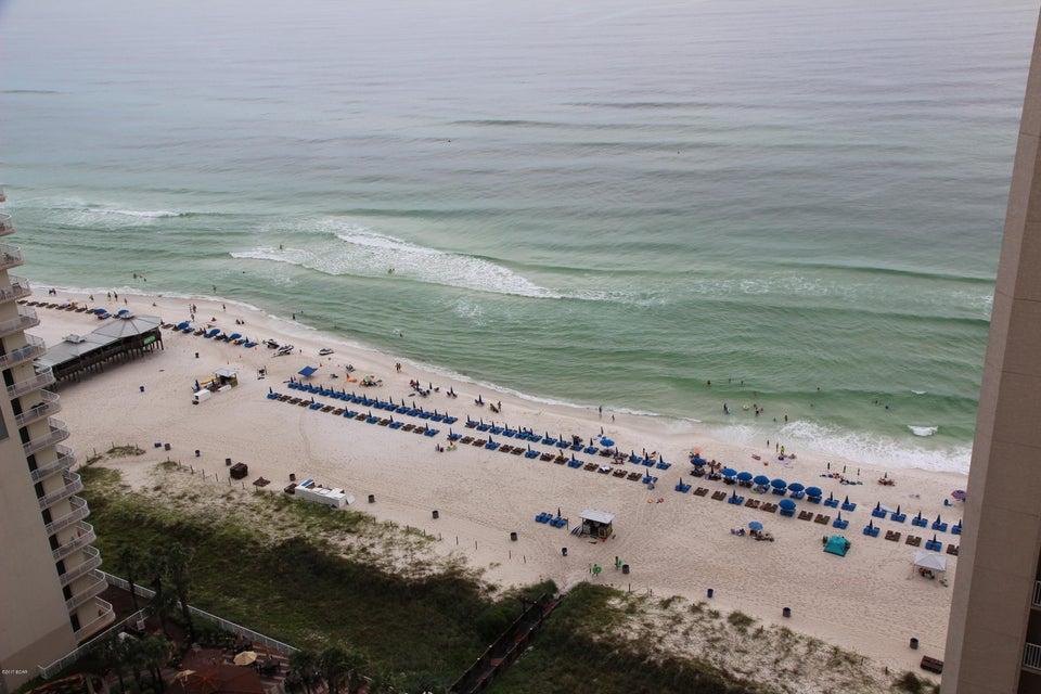 9900 S THOMAS Drive 2210, Panama City Beach, FL 32408