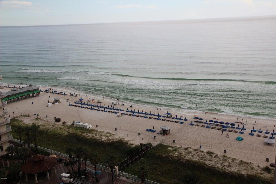 9900 S THOMAS Drive 1410, Panama City Beach, FL 32408
