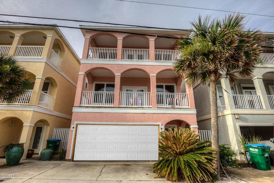 Photo of 21504 FRONT BEACH Road, 8 Panama City Beach FL 32413