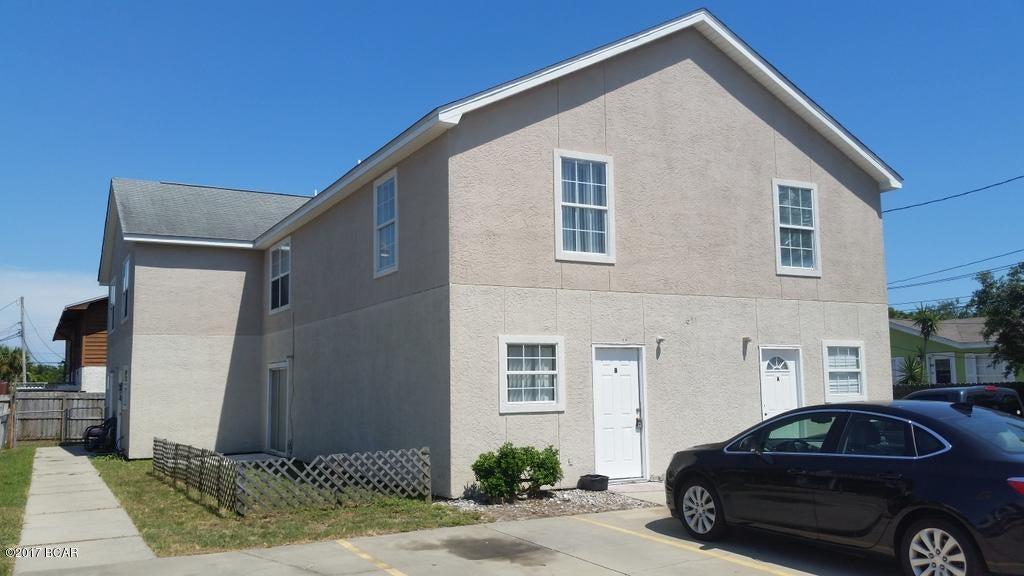 611 GARDENIA Street D, Panama City Beach, FL 32407