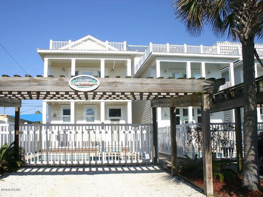 Photo of 4818 HISPANIOLA Street Panama City Beach FL 32408