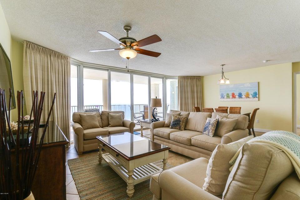Photo of 10509 FRONT BEACH Road, 1206 Panama City Beach FL 32407