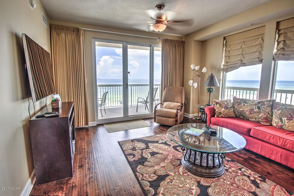 Photo of 5115 GULF Drive, 409 Panama City Beach FL 32408