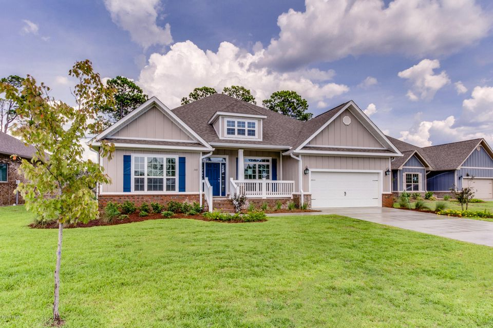 Photo of 148 HIDALGO Drive Southport FL 32409