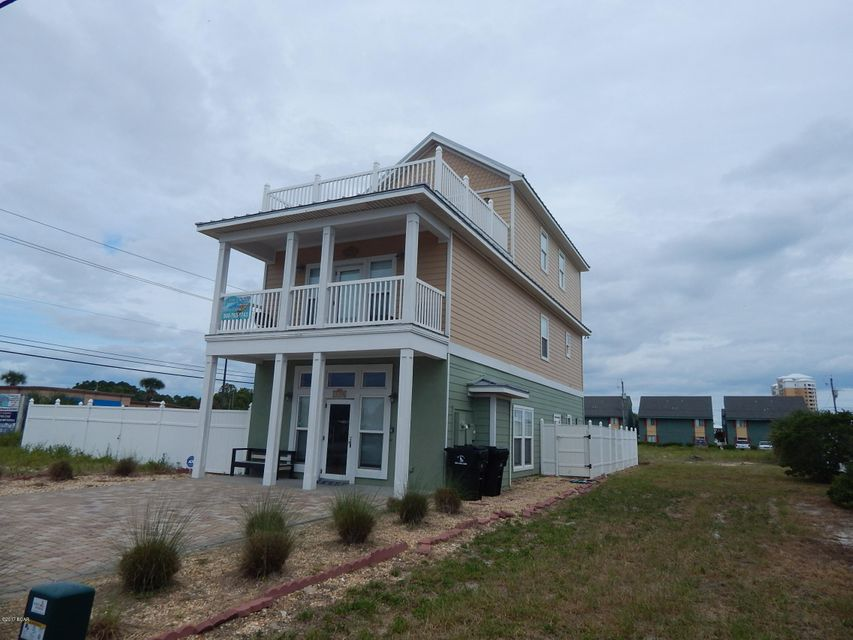 Photo of 4105 COBIA Street Panama City Beach FL 32408