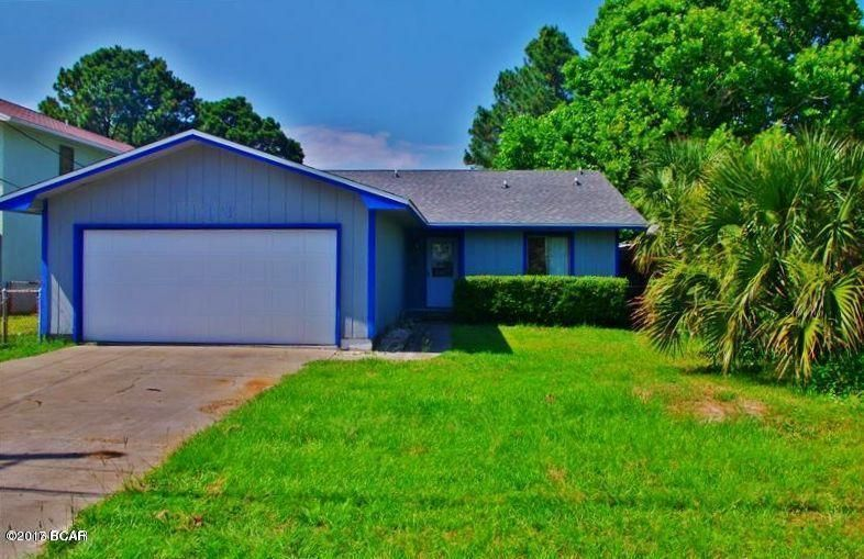 Photo of 6608 S LAGOON Drive Panama City FL 32408