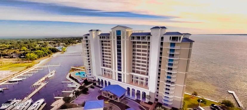Photo of 6422 W HIGHWAY 98 , 601 Panama City Beach FL 32407