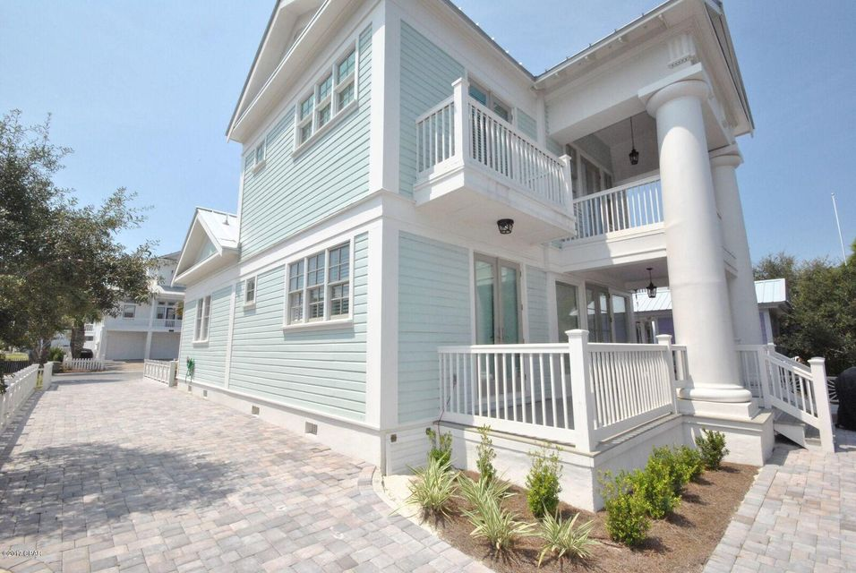 Photo of 373 BEACHSIDE Drive Panama City Beach FL 32413