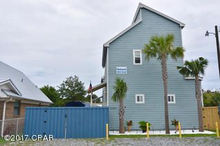 Photo of 3903 RAVEN Street, A,B,&C Panama City Beach FL 32408