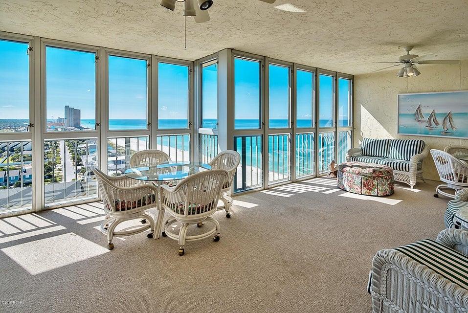 Photo of 5801 THOMAS Drive, 1414 Panama City Beach FL 32408