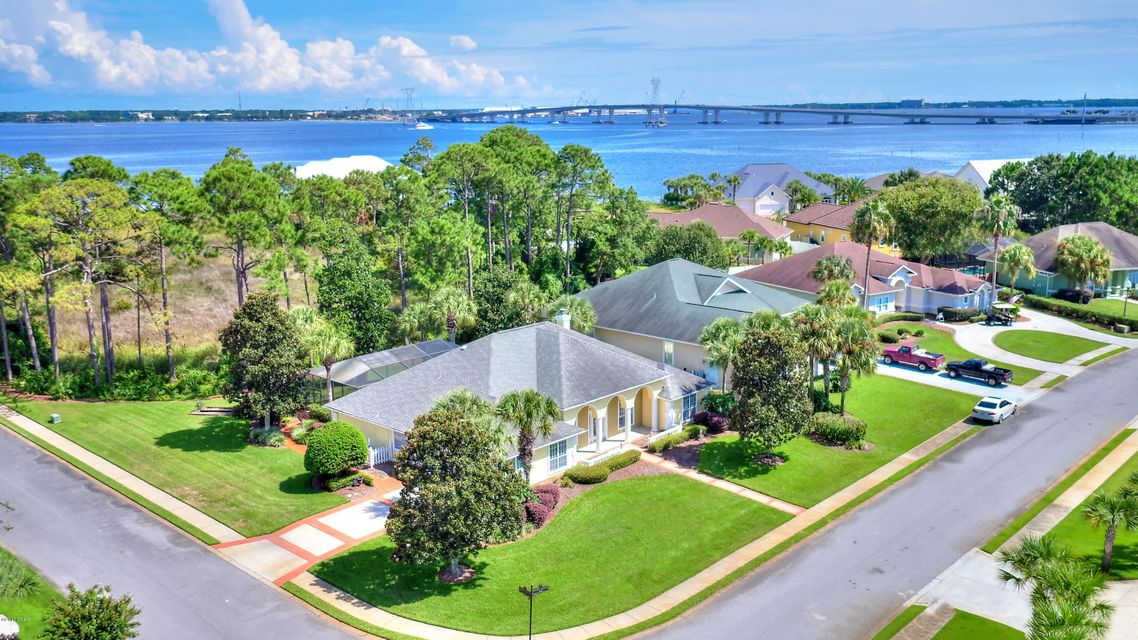 Photo of 924 DOLPHIN HARBOUR Drive Panama City FL 32407