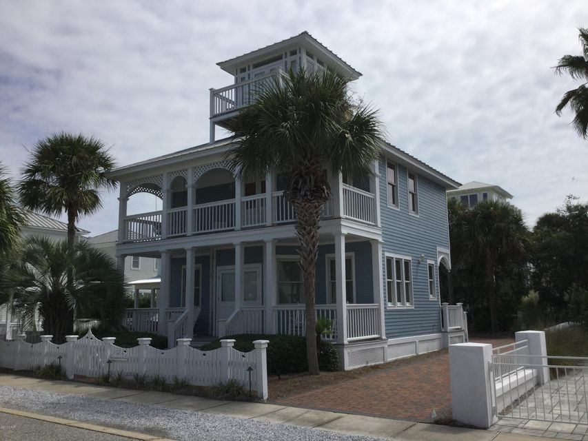 Photo of 213 CARILLON Avenue Panama City Beach FL 32413