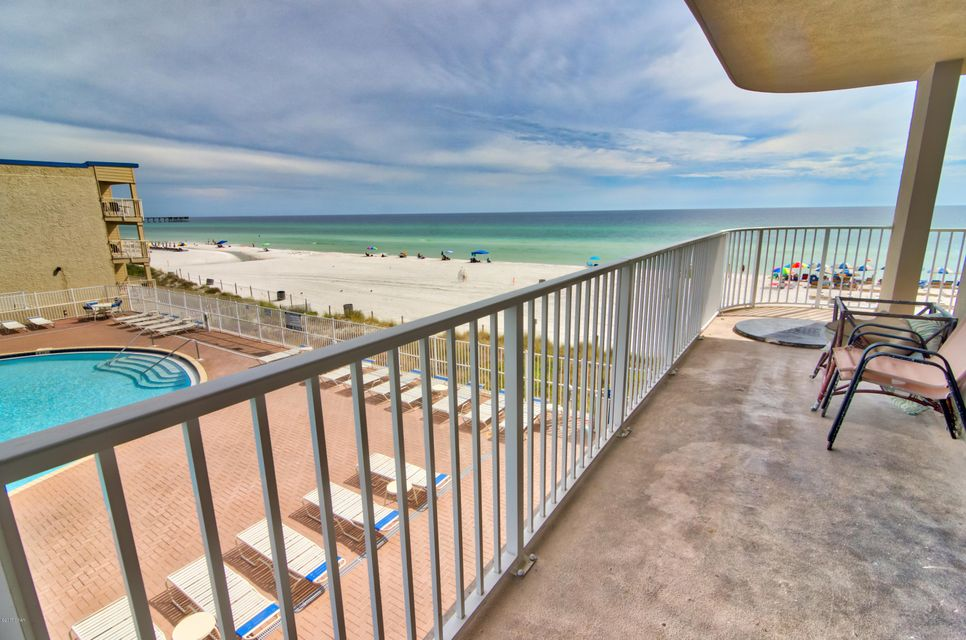 Photo of 16819 FRONT BEACH Road, 117 Panama City Beach FL 32413