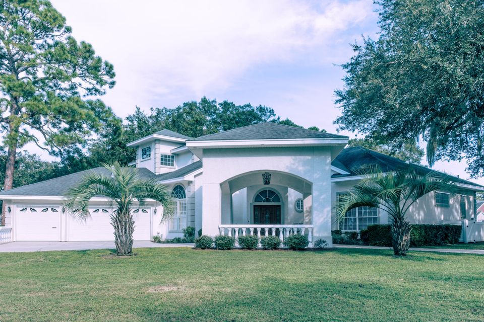 Photo of 1119 COVE POINTE Drive Panama City FL 32401