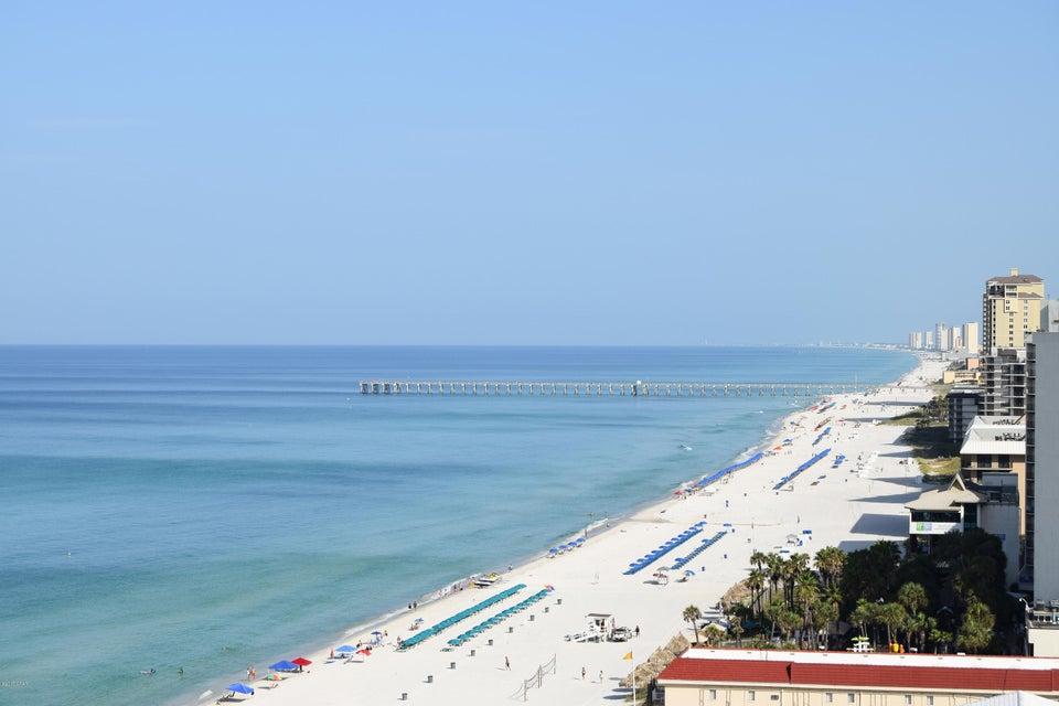 Photo of 10901 FRONT BEACH Road, 1401 Panama City Beach FL 32408
