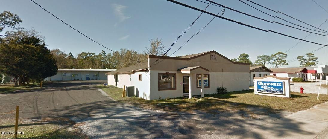 Photo of 606 S TYNDALL Parkway Panama City FL 32404